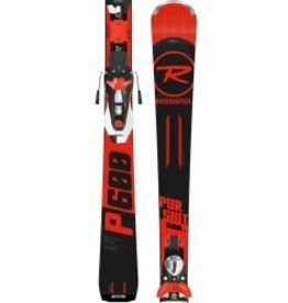 ROSSIGNOL DEMO***SK-24 ROSSI PURSUIT 600 CAM / SPX12 K DUAL 170