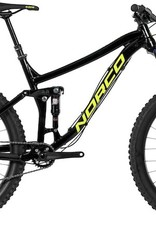 DEMO***17 NORCO TORRENT 7.2 FS PLUS MED MET BLK