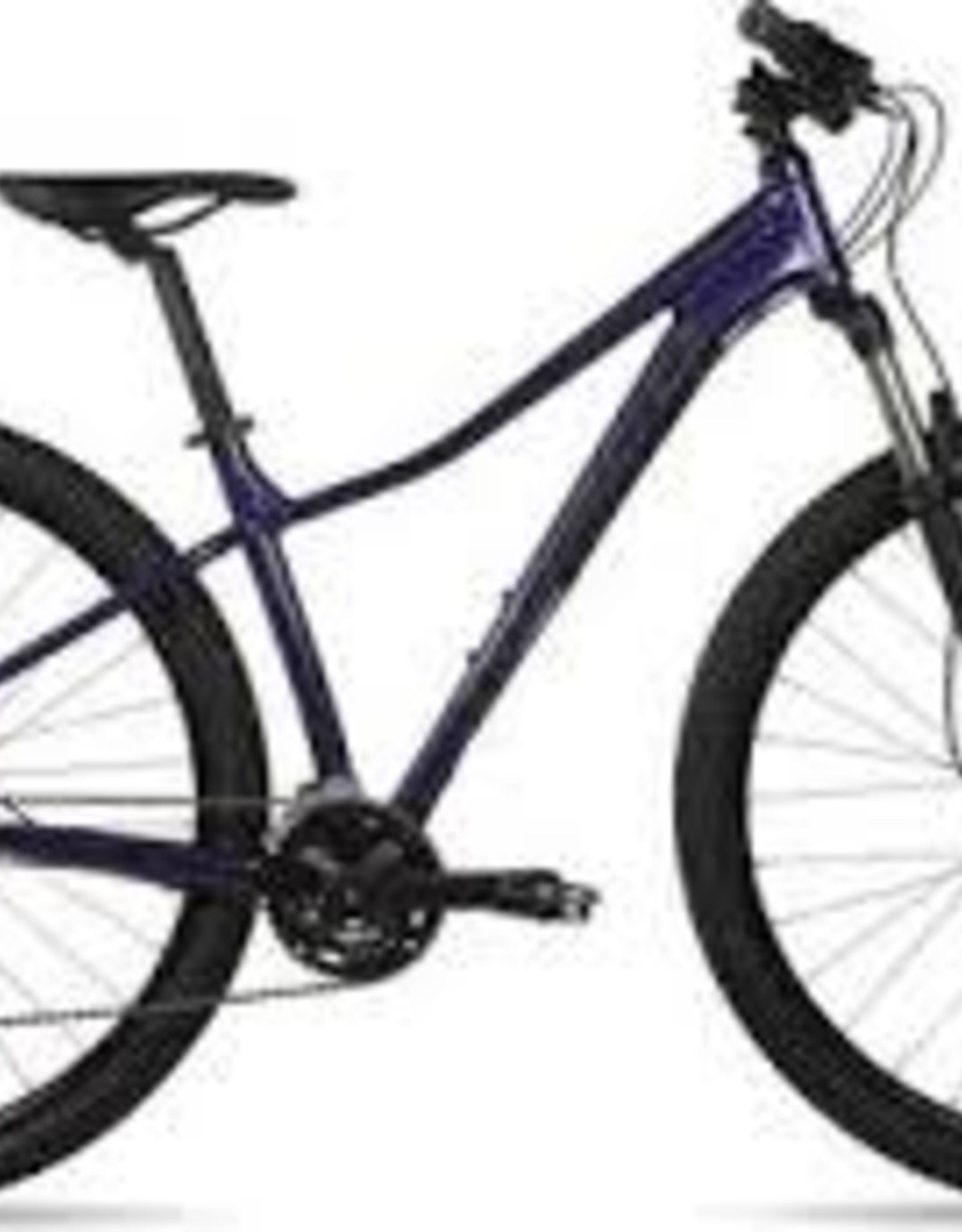 NORCO Norco 2019 Storm 1 Wmns Small Purple/Charcoal/Blue 27.5""