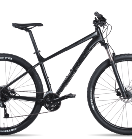 """NORCO Norco 2019 Storm 1 Small Black/Gloss Black 27.5"""""""
