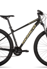 """NORCO Norco 2019 Storm 3 Med Charcoal/Sand/Black 27.5"""""""