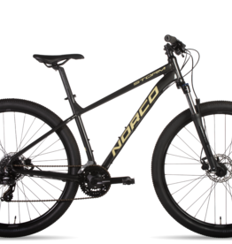 NORCO Norco 2019 Storm 3 Med Charcoal/Sand/Black 27.5""