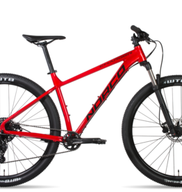 NORCO Norco 2019 Charger 2 Small Red/Black/Charcoal 27.5