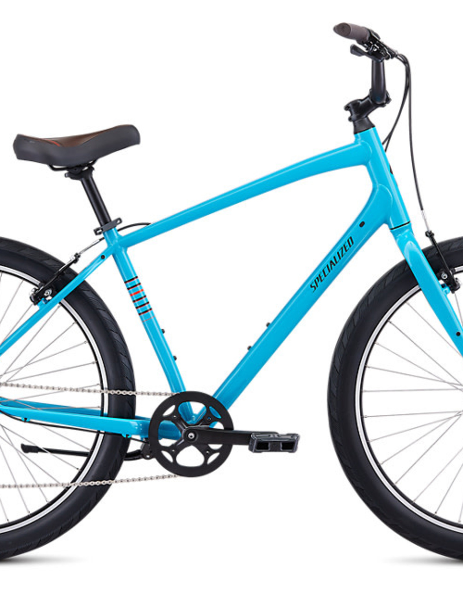 SPECIALIZED Specialized Roll Gloss Nice Blue/Rocket Red/Black Reflective L