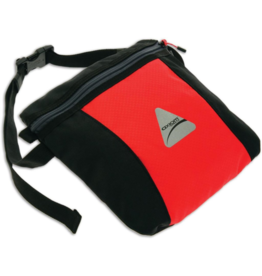 AXIOM AXIOM MODULAR GRANDTOUR HIP PACK RED