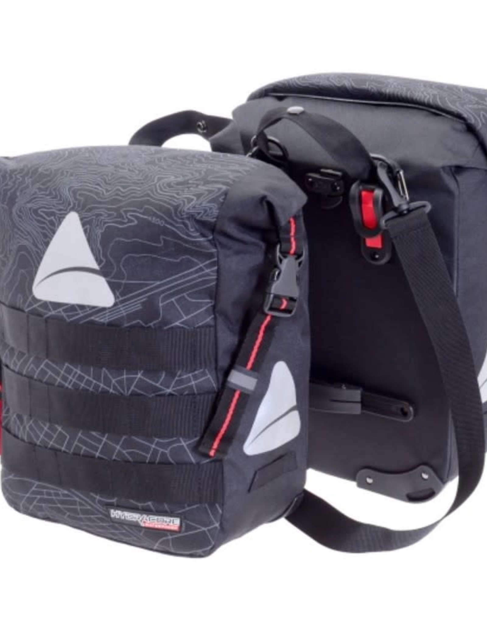 AXIOM AXIOM MONSOON HYDRACORE 32+ PAIR