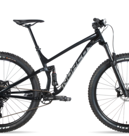 """NORCO Norco Fluid FS 2 Med 29"""" Blk/Char"""