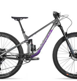 "NORCO Optiic C3 Women's Small 29"" Charcoal / Purple"