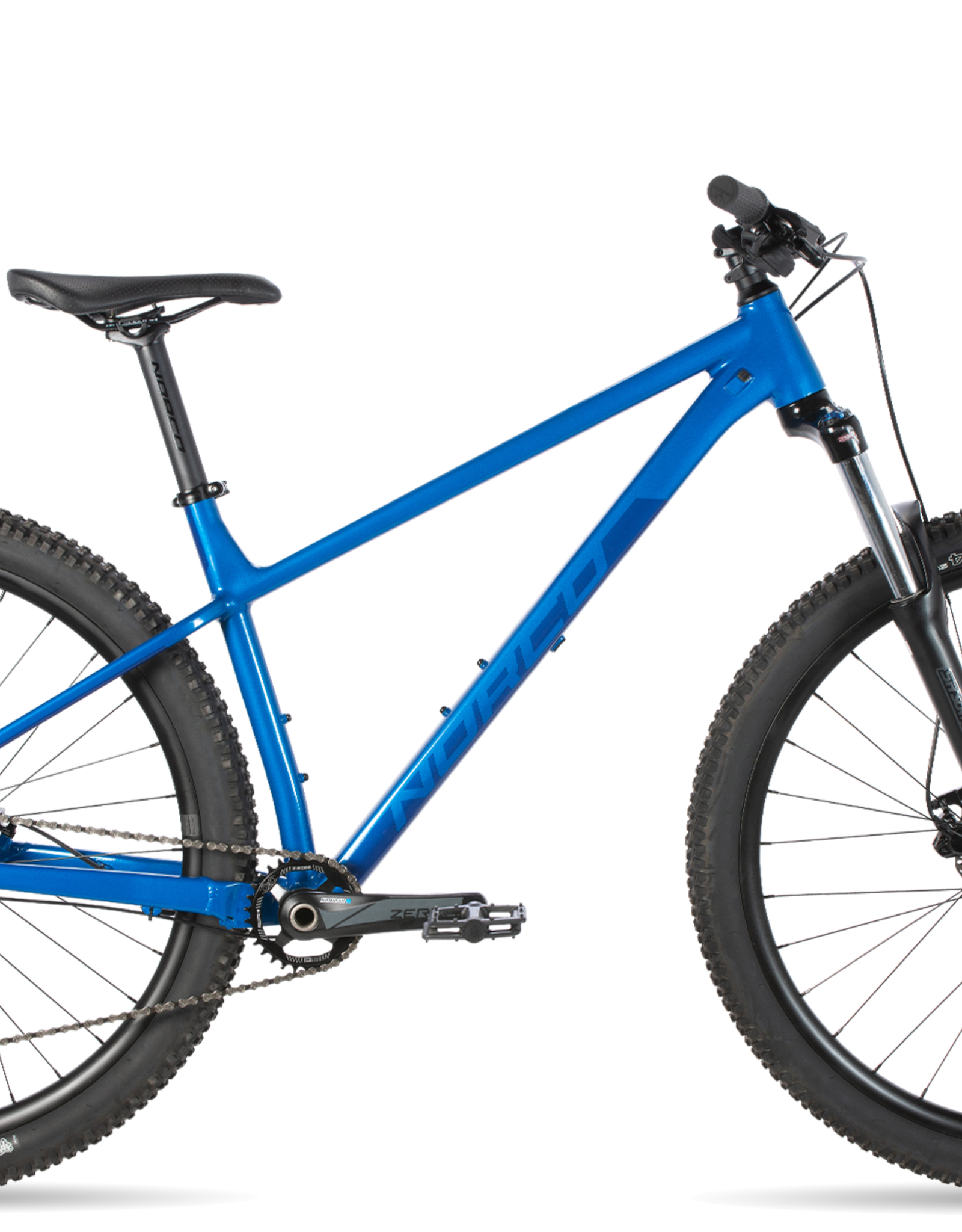 NORCO Norco FLUID 3 HT BLUE Med