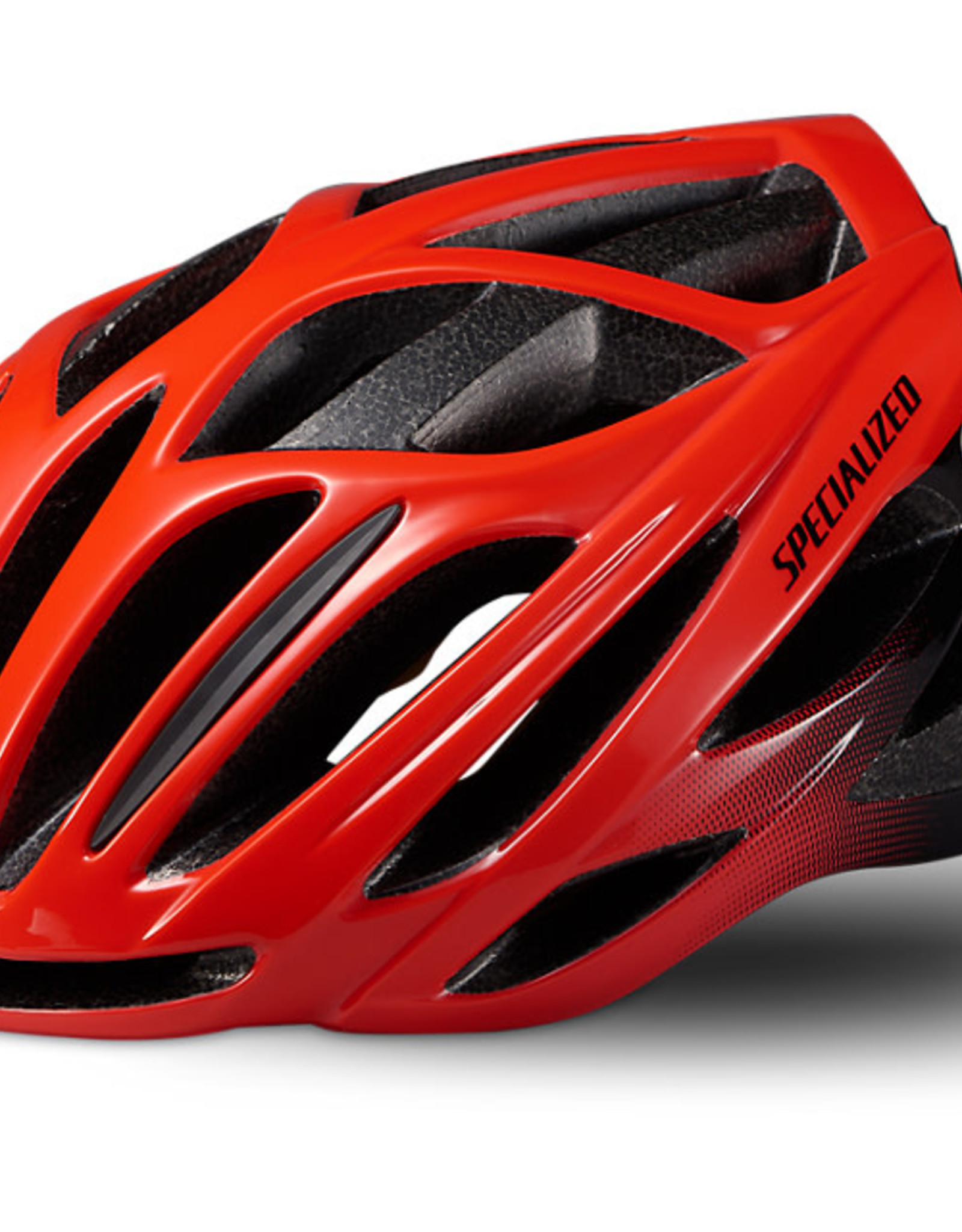 SPECIALIZED Specialized ECHELON II MIPS HELMET - Rocket Red/Black MED