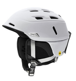 SMITH SMITH CAMBER MIPS HELMET SMALL- MATTE WHITE