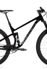 NORCO Norco FLUID FS 3 - BLACK/CHARCOAL MED 29