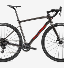 SPECIALIZED Specialized DIVERGE CARBON 56 Gloss Smoke/Redwood/Chrome/Clean