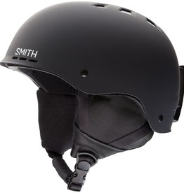 SMITH SMITH HOLT Adult Small- Matte BLACK