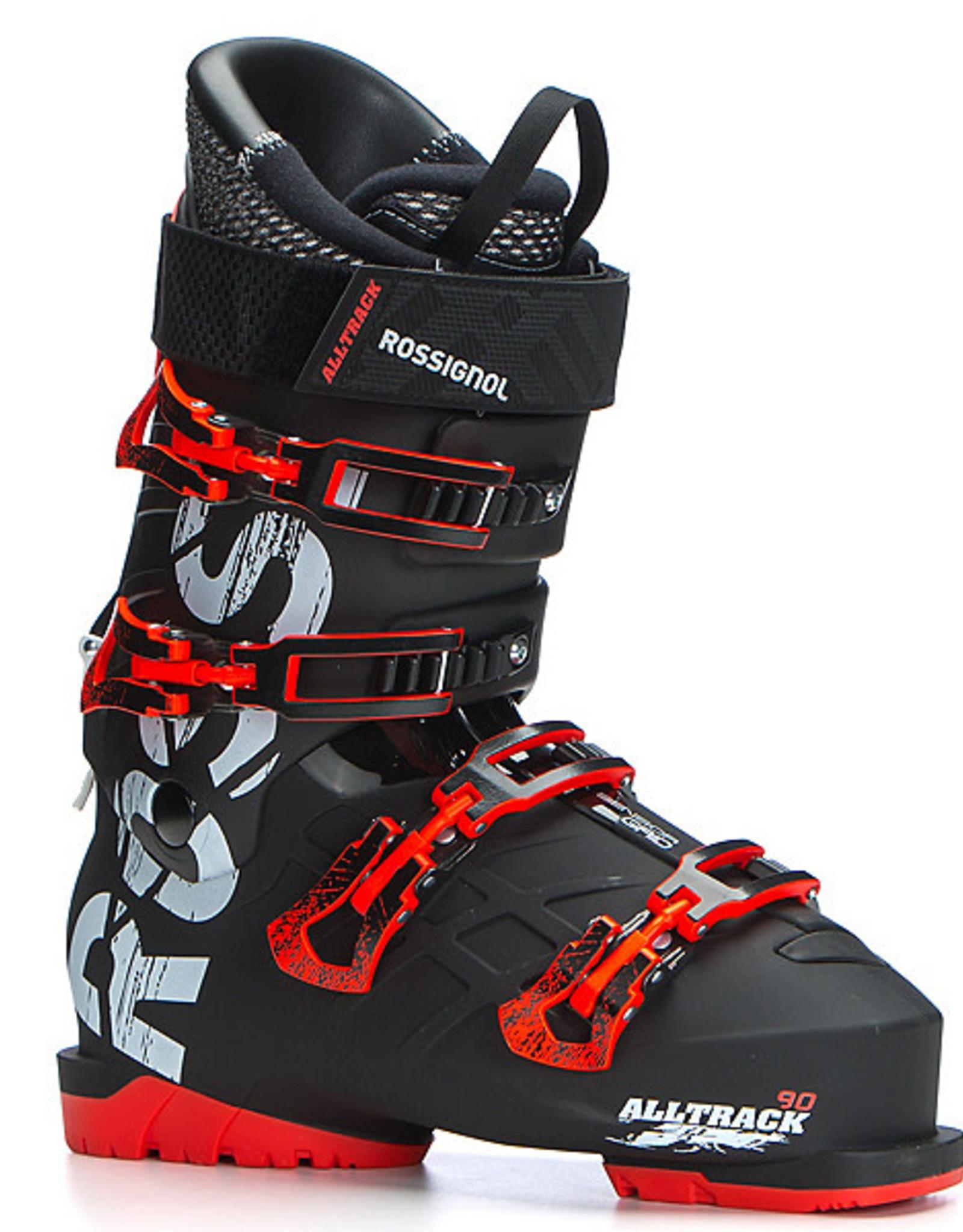 ROSSIGNOL Rossignol  ALLTRACK 90 Red/Black