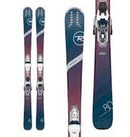 ROSSIGNOL Rossignol Experience 80CI Women's Ski +Binding  Xpress 11 GW B83