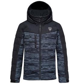 ROSSIGNOL Rossignol Boy's Polydown PR Ski Jacket