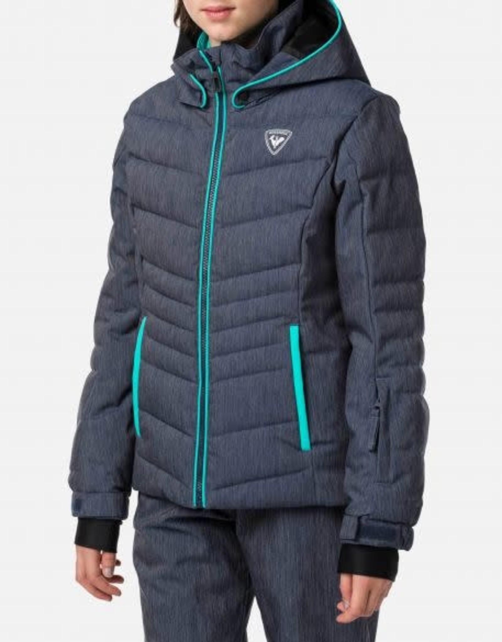 ROSSIGNOL Rossignol Girl's Polydown PR Ski Jacket