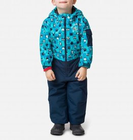 ROSSIGNOL Rossignol Child Flocon one pc Suit Size 2