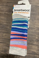 SMARTWOOL SmartWool Kids' Wintersport stripe