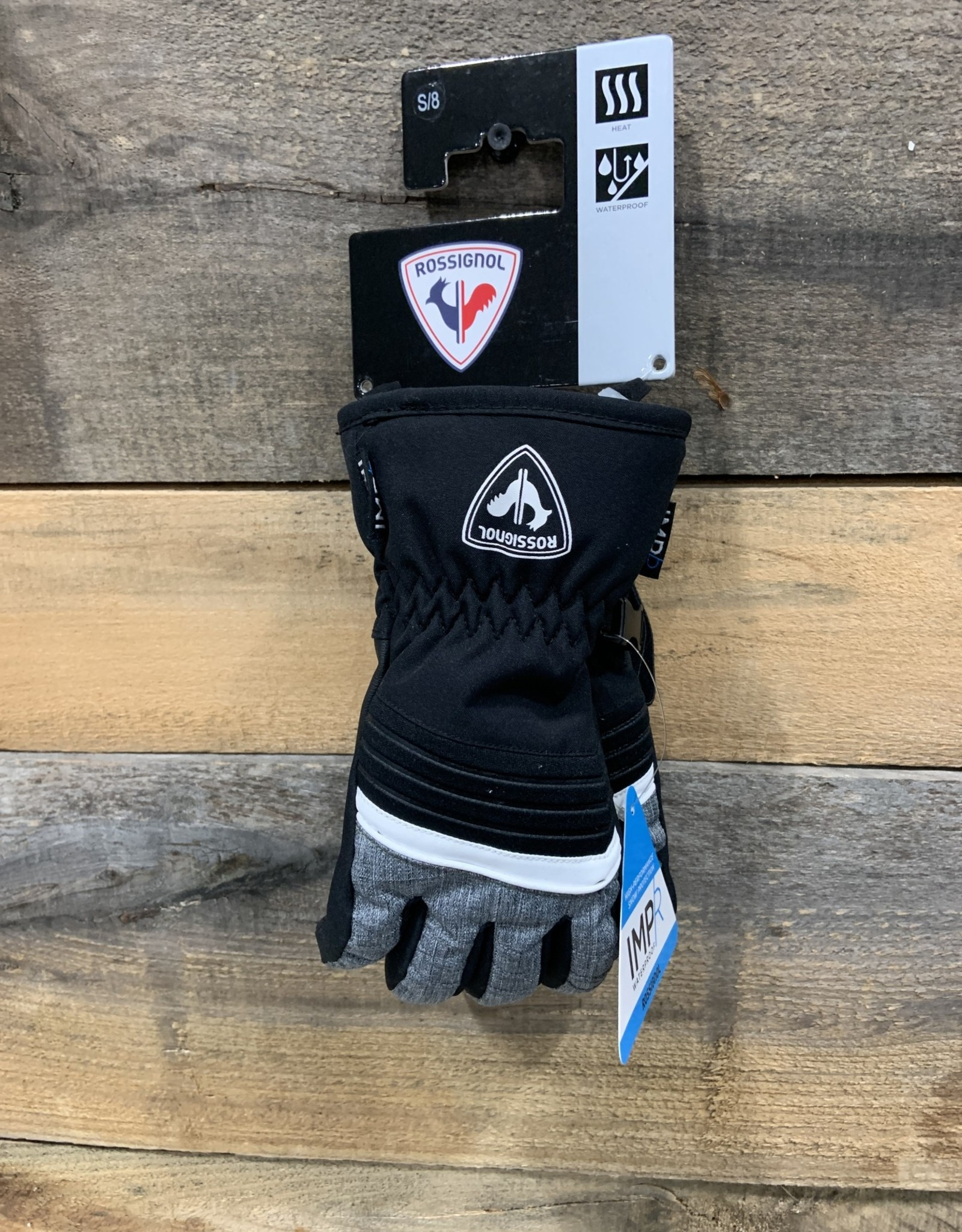 ROSSIGNOL Rossignol Jr Tech Neoprene Glove