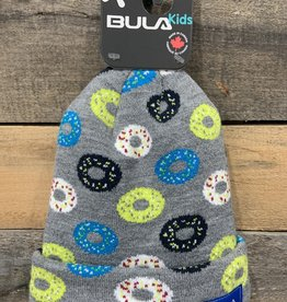 BULA Bula KIDS Play Beanie Heather Grey o/s