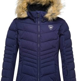 ROSSIGNOL Rossignol Girl's Pearly BB Polydown Ski Jacket