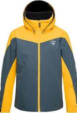ROSSIGNOL Rossignol Boy's  Fonction Ski Jacket Slate