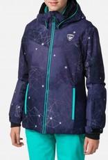 ROSSIGNOL Rossignol Girl's  Fonction Ski Jacket Aquarela
