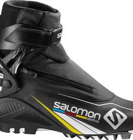 SALOMON SALOMON EQUIPE 8 SKATE
