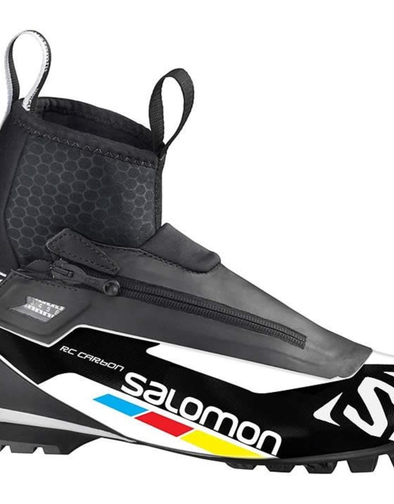 SALOMON SALOMON SNS Race Classic CARBON
