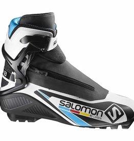 SALOMON SALOMON RACE SKATE CARBON