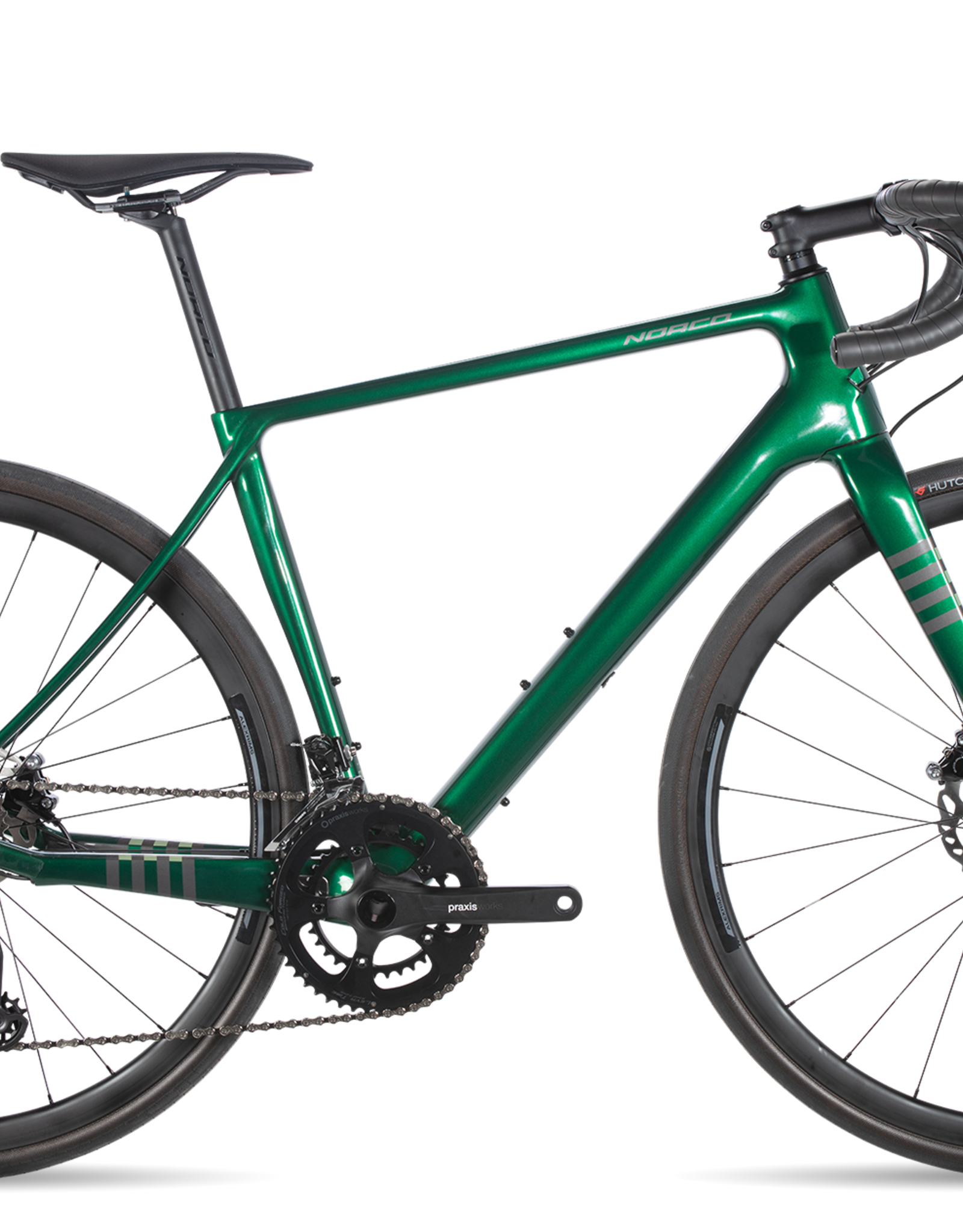 NORCO Norco Section C3 Forest Green 55.5
