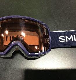 SMITH SMITH Drift Metallic Ink with RC36 Lense