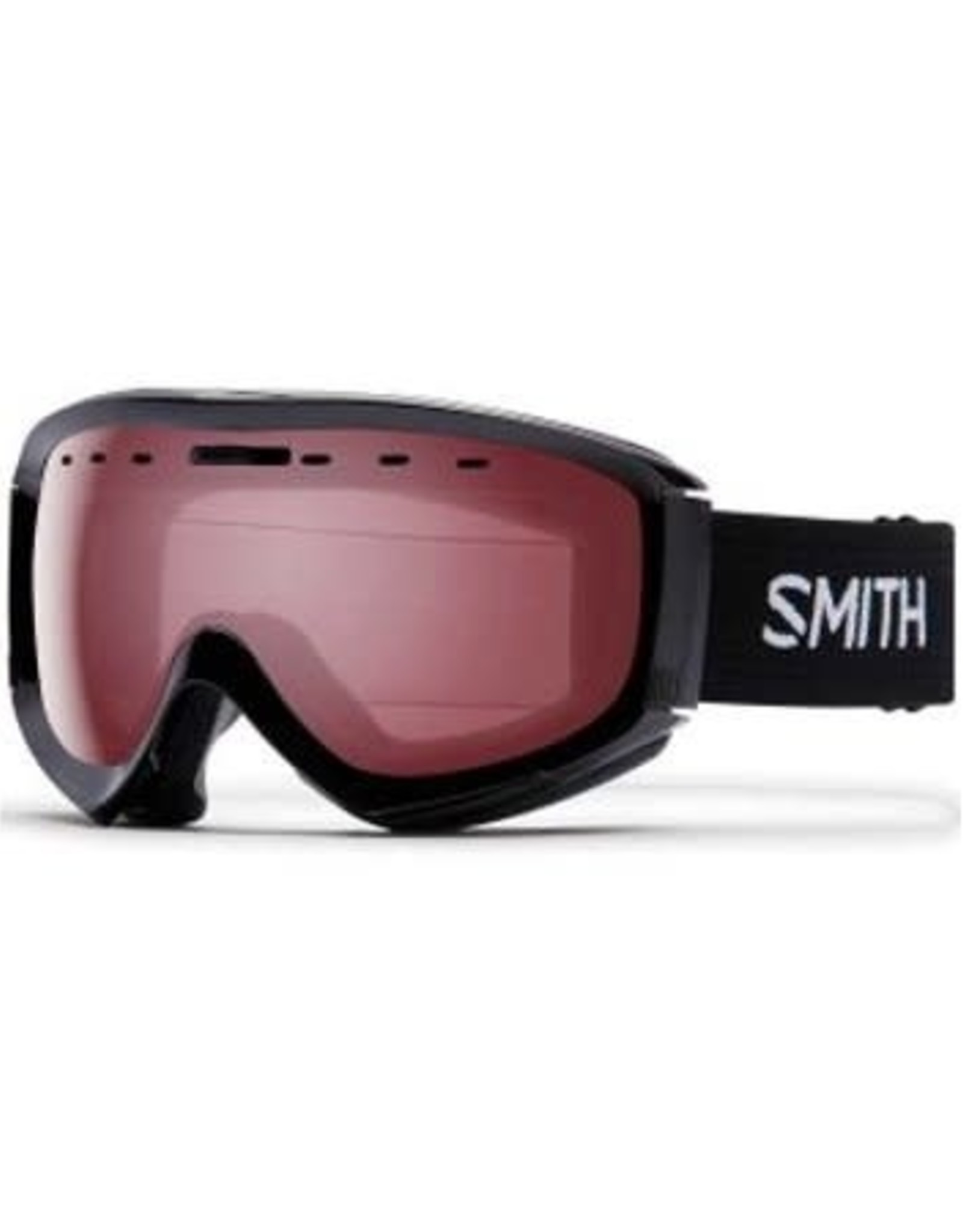 SMITH SMITH PROPHECY OTG BLACK/ Cromopop GREEN MIRROR lense