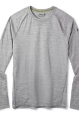 SMARTWOOL SmartWool Men's 150 baselayer long sleeve gray