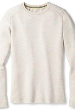 SMARTWOOL SmartWool Women's Merino 250 Baselayer Crew Moonbeam Heather