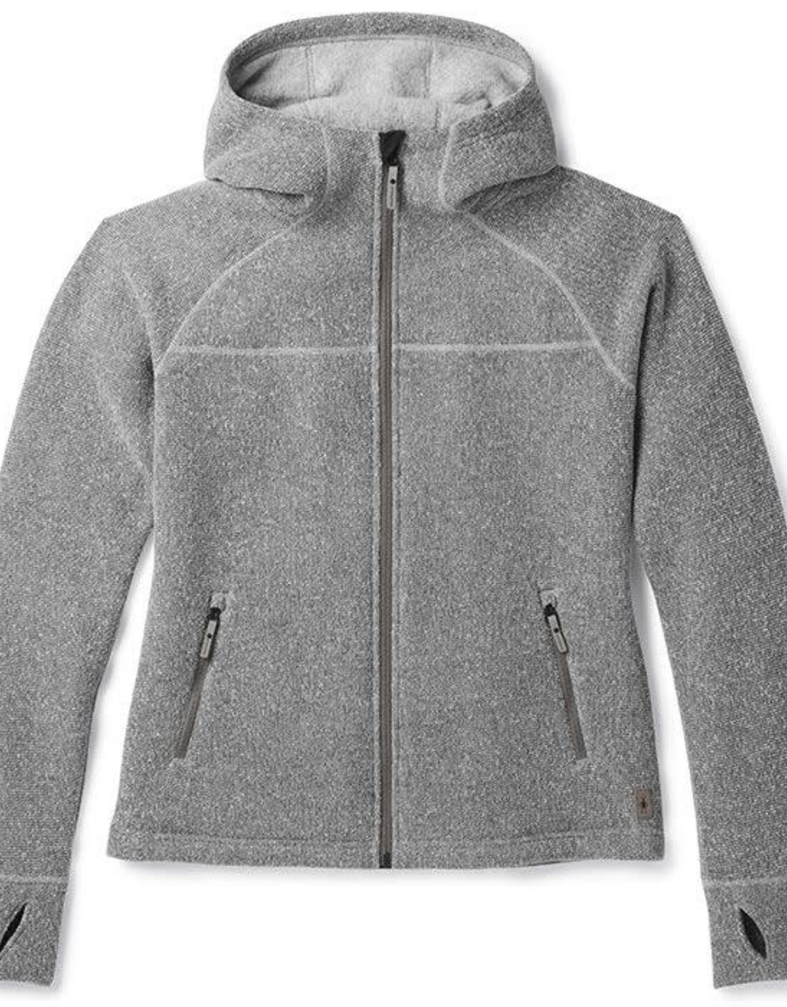 SMARTWOOL SmartWool Women's Hudson Trail Full Zip Fleece Sweater