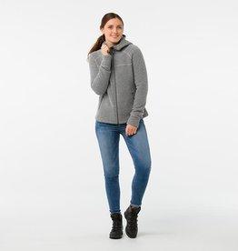 SMARTWOOL SmartWool Women's Hudson Trail Full Zip Fleece Sweater