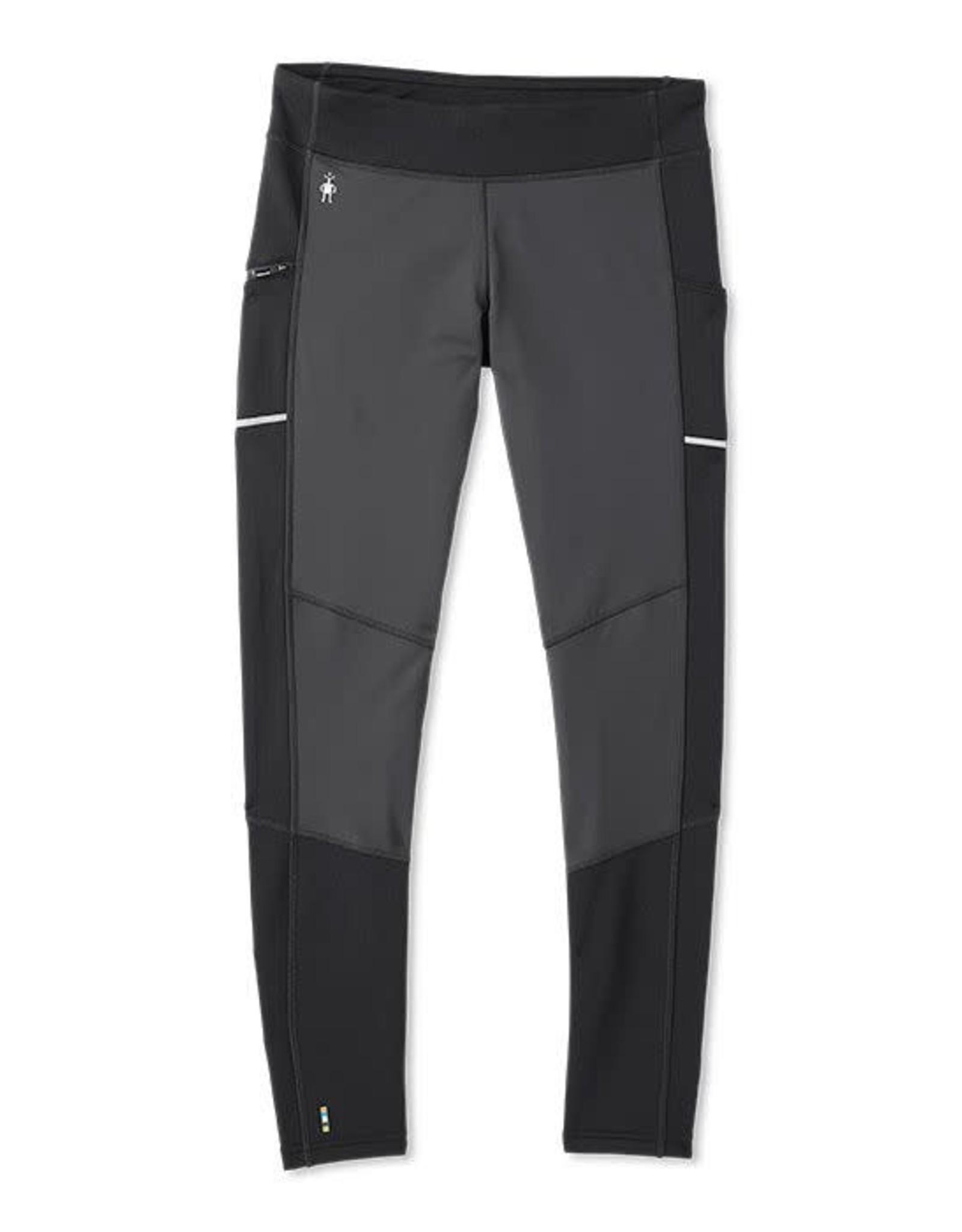 SMARTWOOL SmartWool Women's sport Fleece Wind tight black