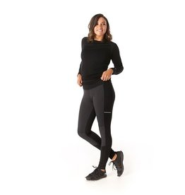 SMARTWOOL SmartWool Women's sport Fleece Wind tight black