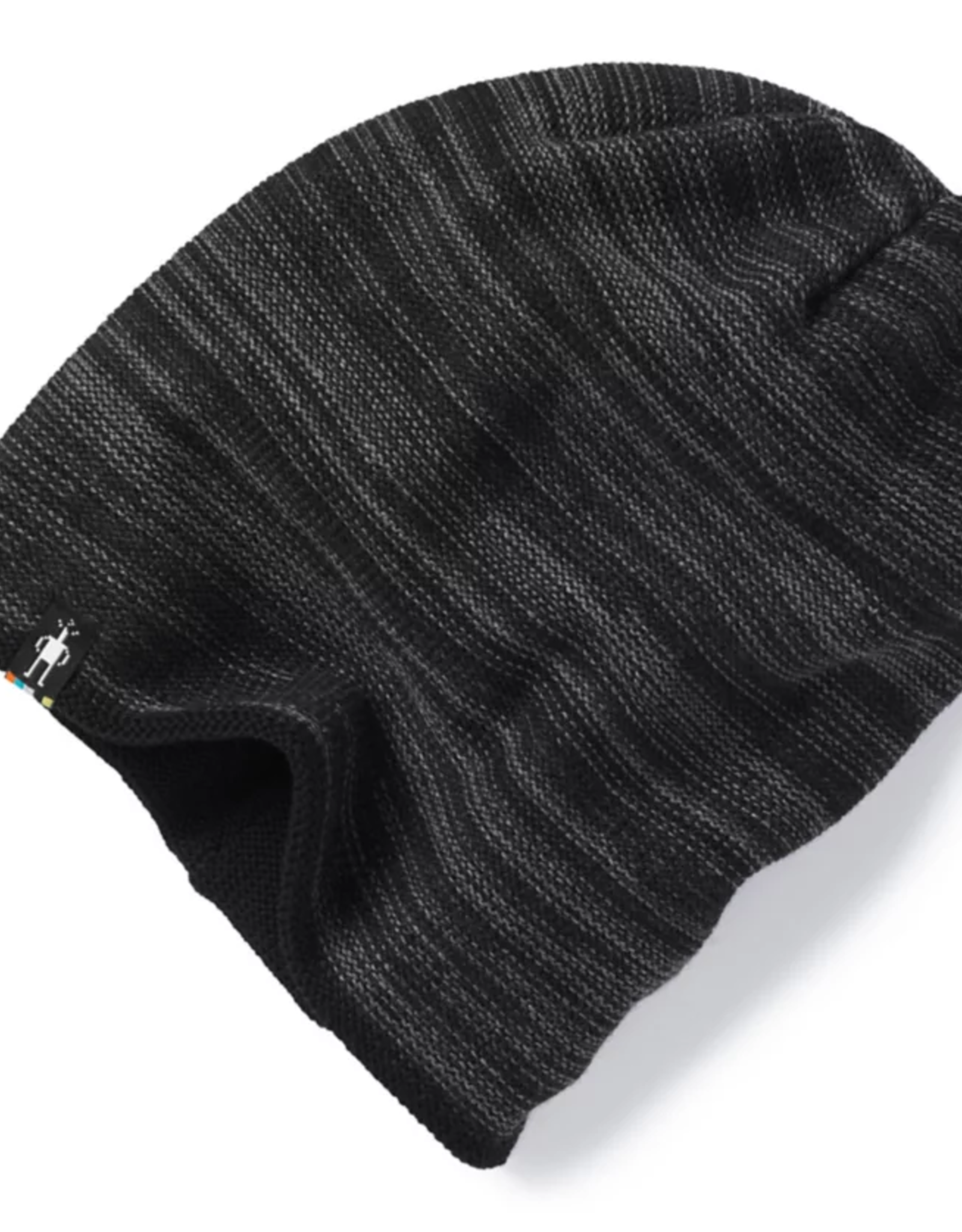 SMARTWOOL SmartWool Men's Boundray Line Reversible Beanie OS
