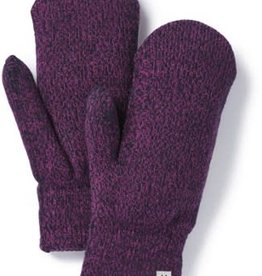 SMARTWOOL SmartWool Cozy Mitten Meadow Mauve Heather Small