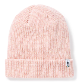 SMARTWOOL SmartWool Cantar Watchcap Rose Cloud winter white