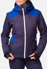 ROSSIGNOL Rossignol Controle Women's Jacket Nocturne Med RLIWJ10