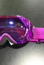 SMITH Smith IOS  lenses CPS Violet/ Storm Rose