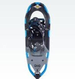 Atlas Access Snowshoes  Blue/Grey 30