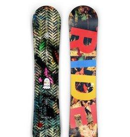 RIDE Ride Machete JR Snowboard