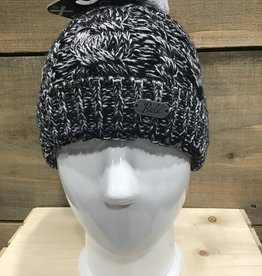 BULA Bula Madison Beanie -Black O/S