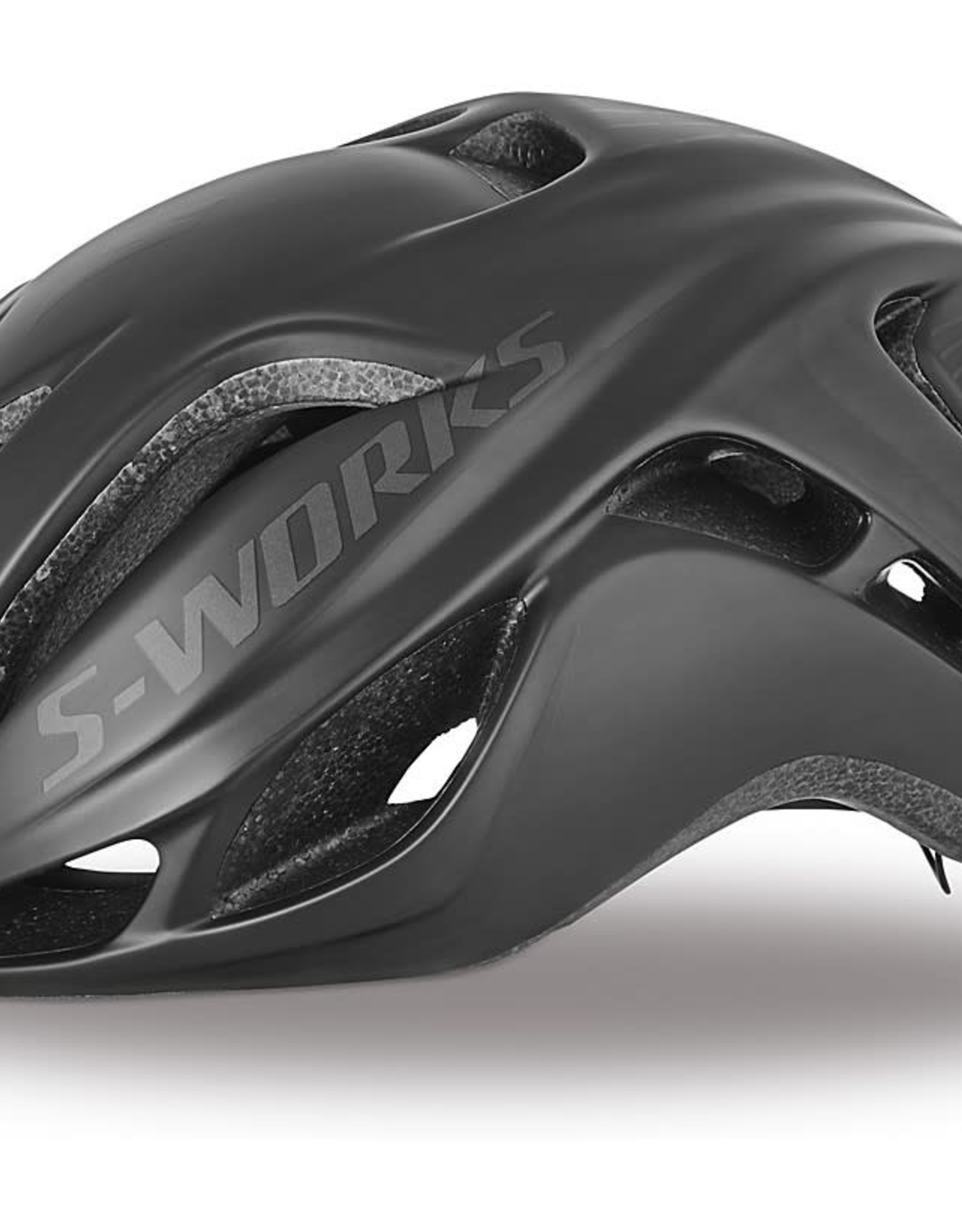 SPECIALIZED 2018 S-WORKS EVADE TRI HELMET - Dipped Black Small